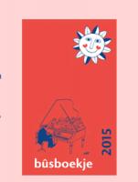 Busboekje 2015